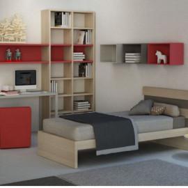 ЛКМ для отделки детской мебели