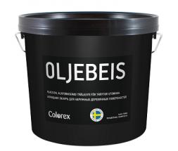 Oljebeis