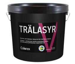 TRALASYR V