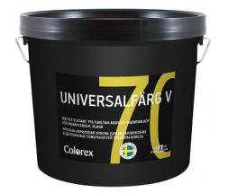 Universalfarg V 70A
