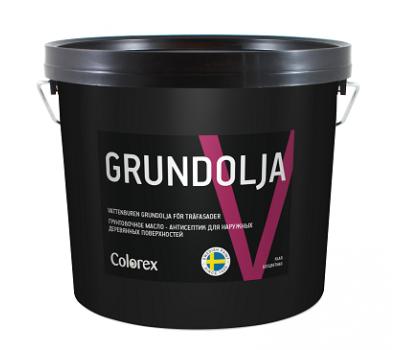 Grundolja V