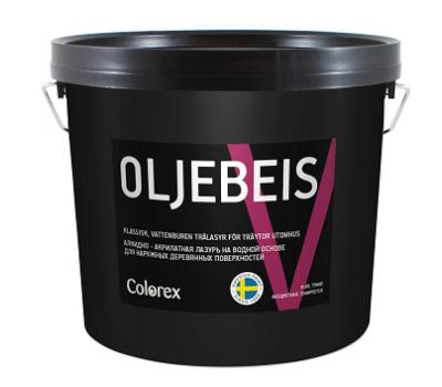 Oljebeis V