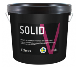 Solid V (C)